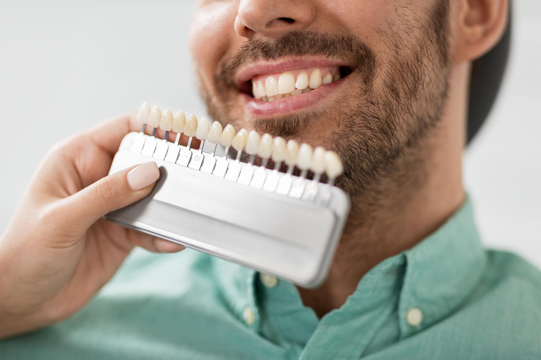 Estética dental en Coruña. DC Smile Center.