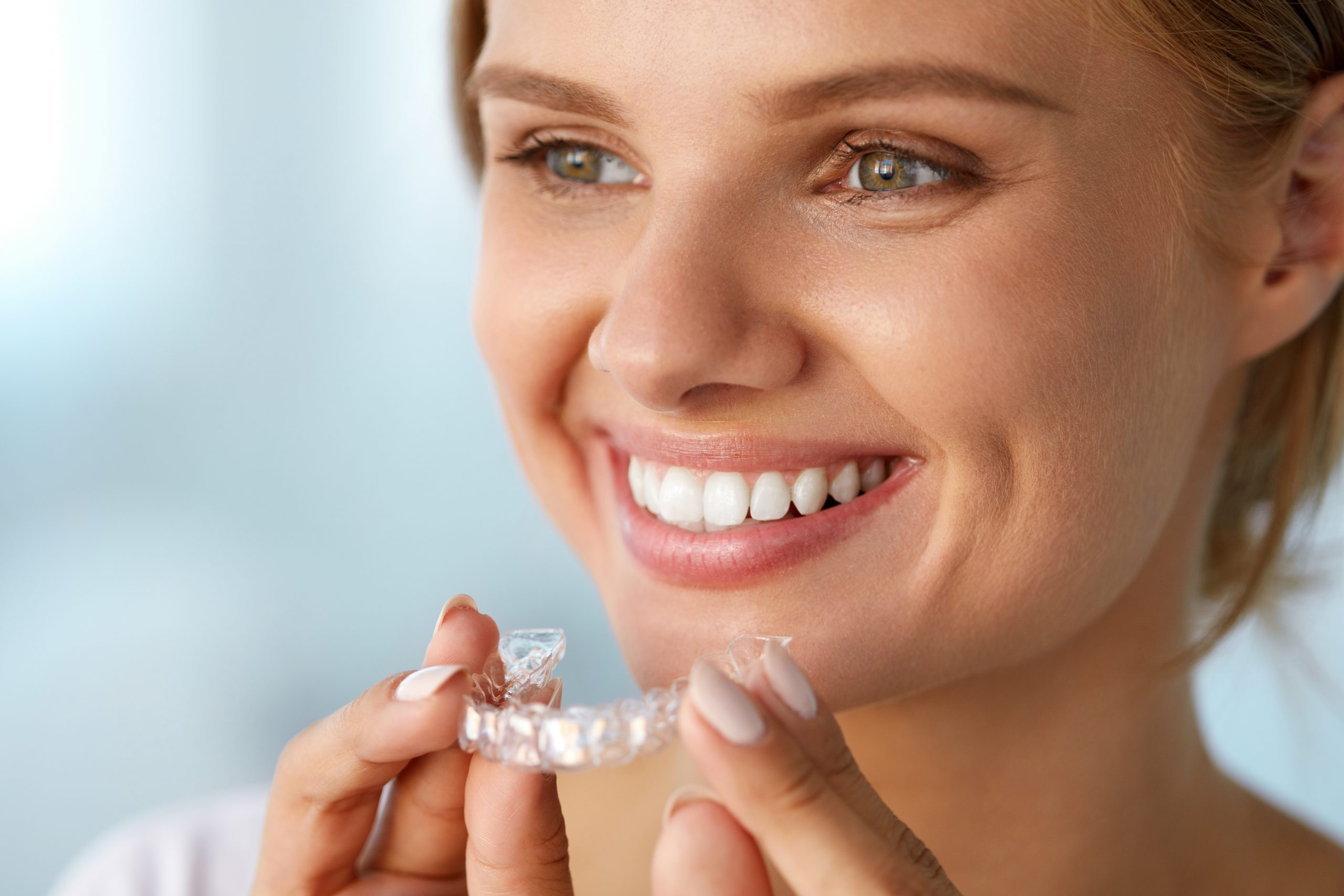 Expectativas altas en resultados odontológicos.